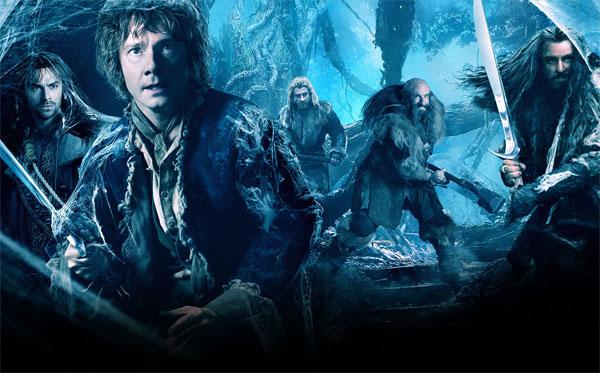 Hobbit-The-Desolation-of-Smaug-Kili-Bilbo-Fili-Dwalin-Thorin