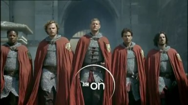 Merlin - Series Four Launch Trailer - BBC One (1)