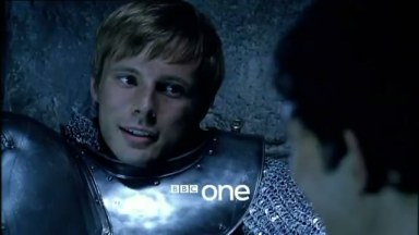 Merlin - Series Four Launch Trailer - BBC One (11)