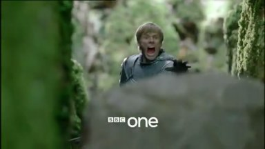 Merlin - Series Four Launch Trailer - BBC One (12)