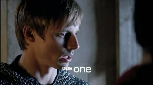Merlin - Series Four Launch Trailer - BBC One (19)