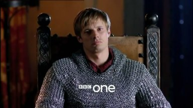Merlin - Series Four Launch Trailer - BBC One (3)