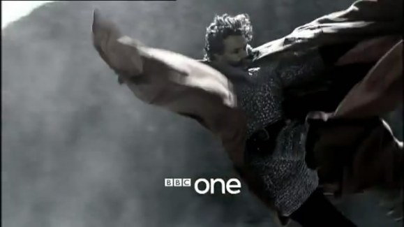 Merlin - Series Four Launch Trailer - BBC One (8)