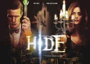 doctor who hide-series-7-poster