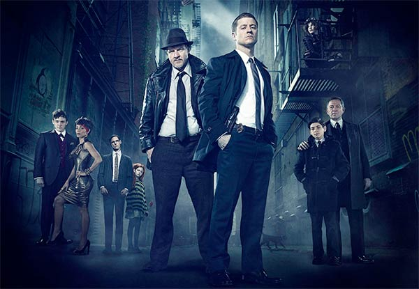 gotham-season-1-cast