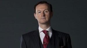 mark gatiss mycroft series 2