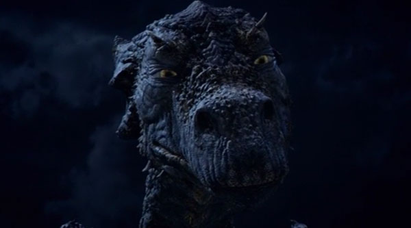 Merlin Dragon: Merlin: The Darkest Hour Part 2 Teasers