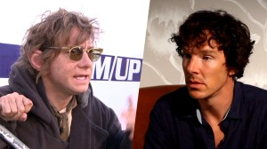 Sherlock: Series 3 Teased at Comic-Con
