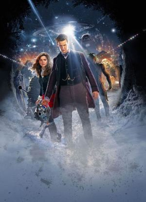 time-of-the-doctor-poster-b-portrait
