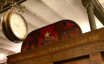 La fecha de fundación no está clara