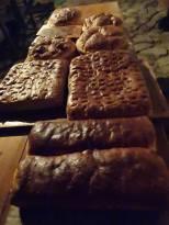 Fabrication du Cozonac pain brioché de fête (9)