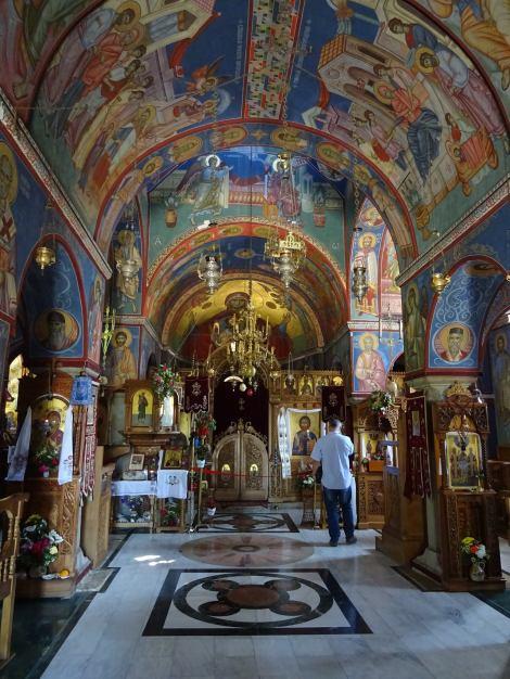 Monastère de Trevor (3)
