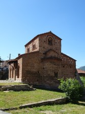 église Ayios Stefanos
