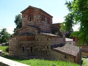 église Panayia Mouzeviki (Ayios Minas)