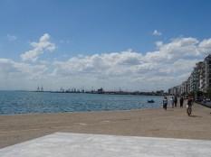 Promenade maritime