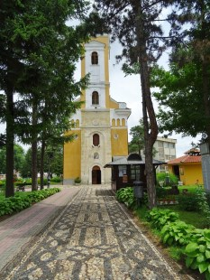 Kraljevo - musee municipal (4)