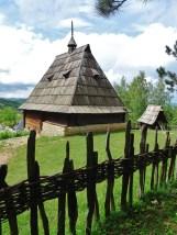 Sirogojno - musee ethnographique (1)