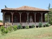 Musée ethnographique de Tbilissi