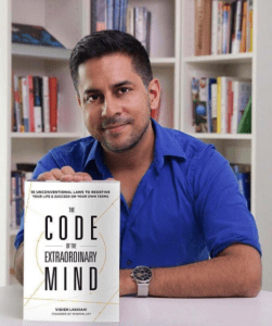 Vishen Lakhiani of mind valley