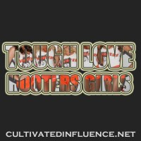 Tough Love: Hooters Girls