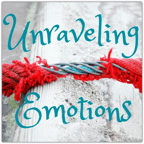 The Danger of Unraveling Emotions