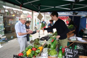 Summertown Cultivate Stop @ Oxford | United Kingdom