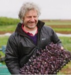 Pete from Westmill Organics