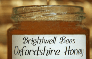 Big-up the Bees! Why we love local honey.