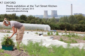Eat Oxford: Exhibition at Turl Street Kitchen