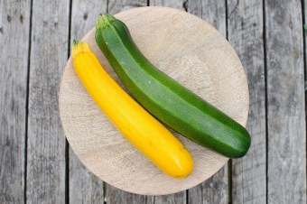 Courgette Som Tam