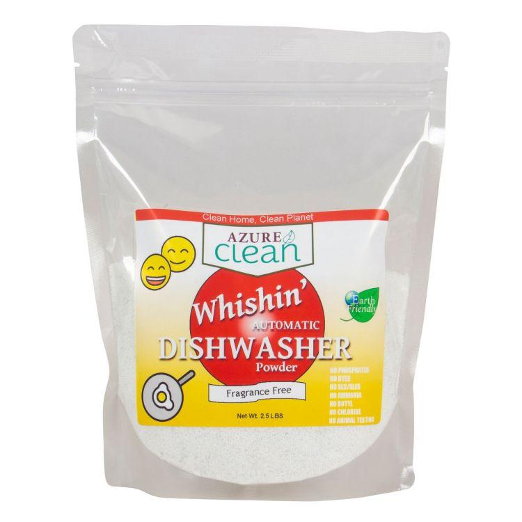 azure standard staple dishwasher detergent