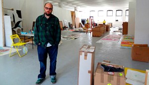 Art galleries are coming together to recover from Sandy