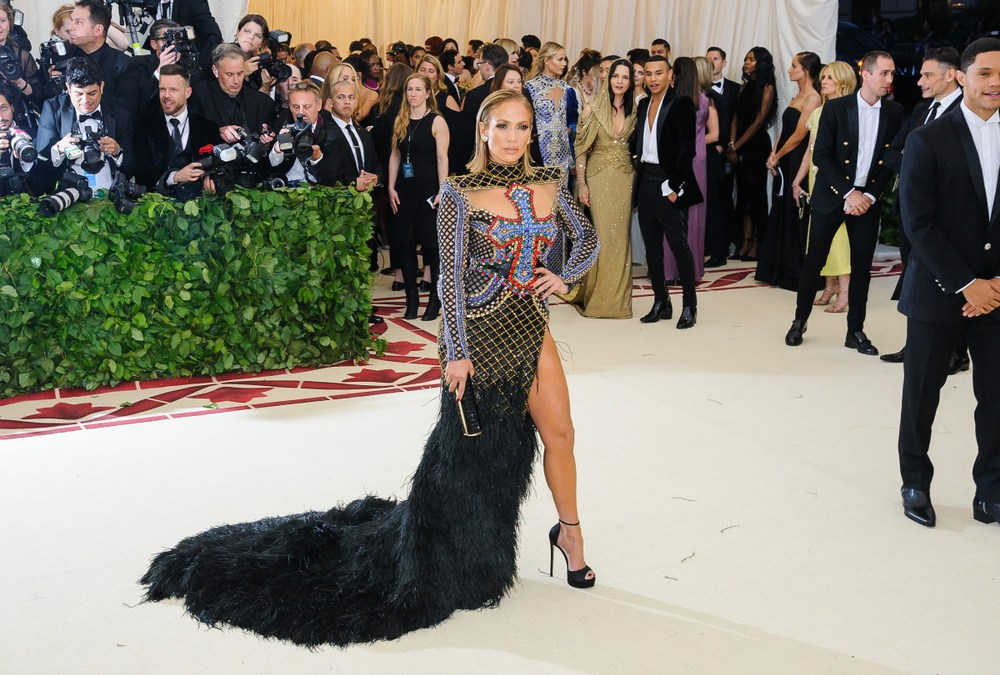 Met Gala Another Lavish Party for Good