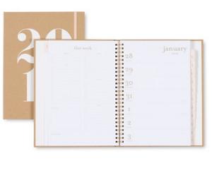 Best Daily Planner - Sugar Paper LA
