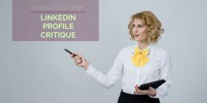 linkedin profile audit review