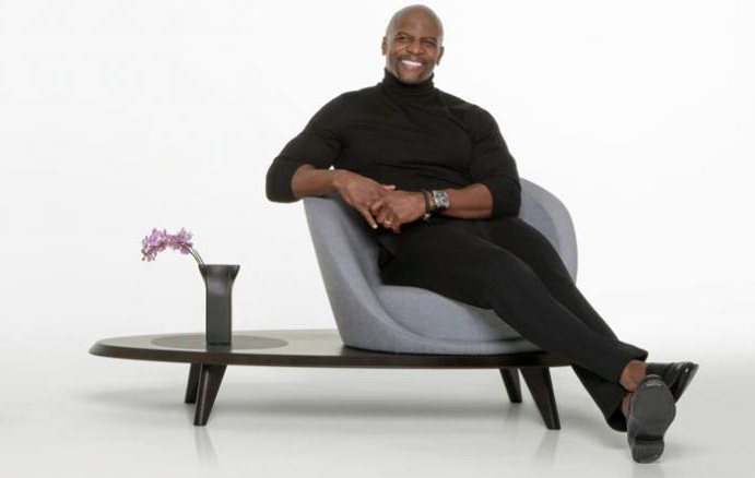 The Ultimate Life Coach Terry Crews