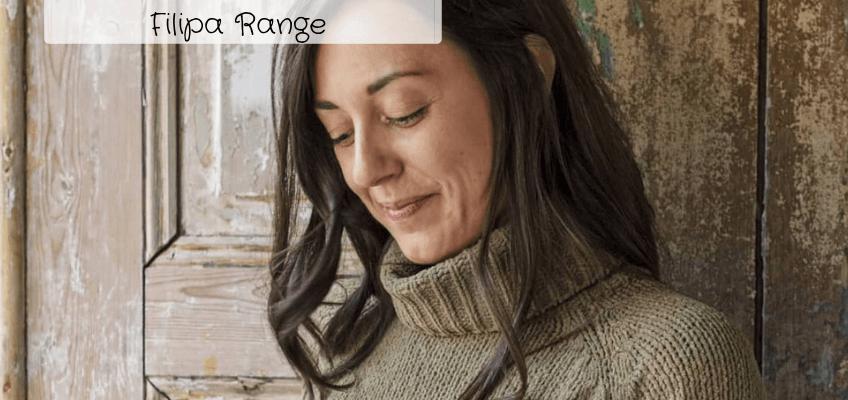 À mão de semear com…Filipa Range