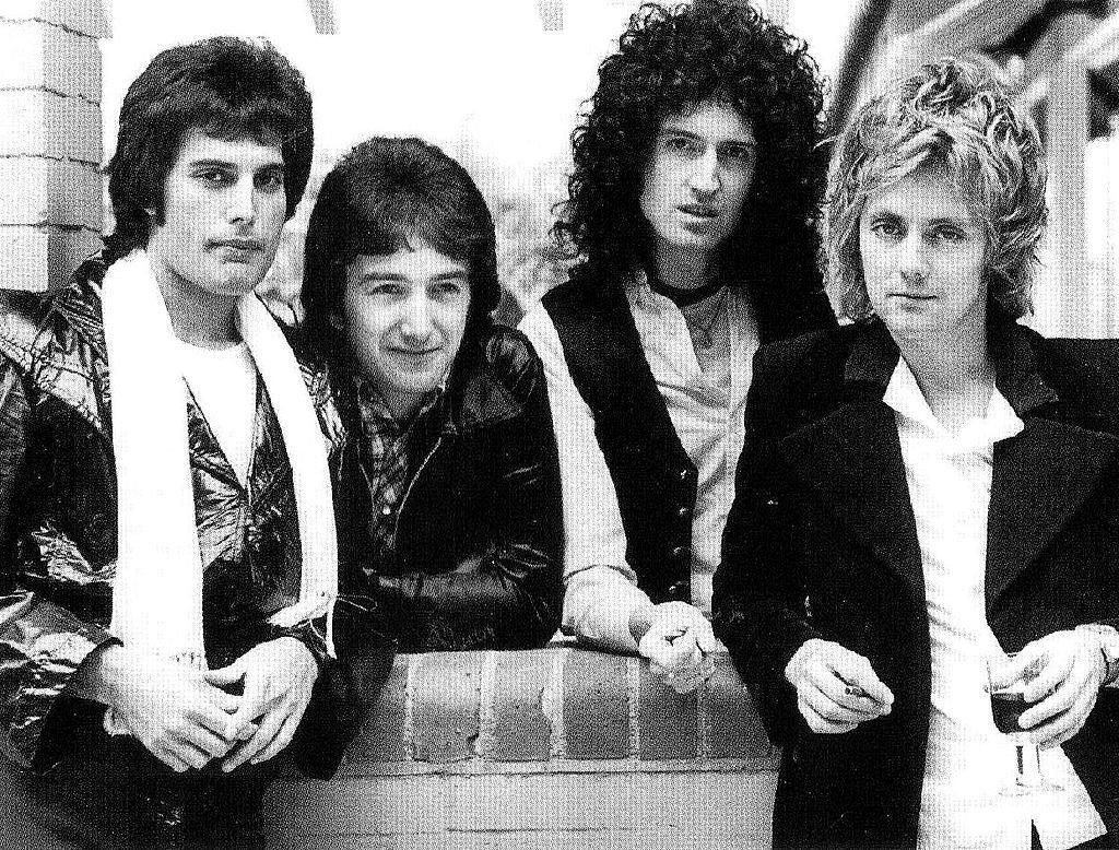 Queen disponibiliza show do Rock In Rio de 1985 na íntegra