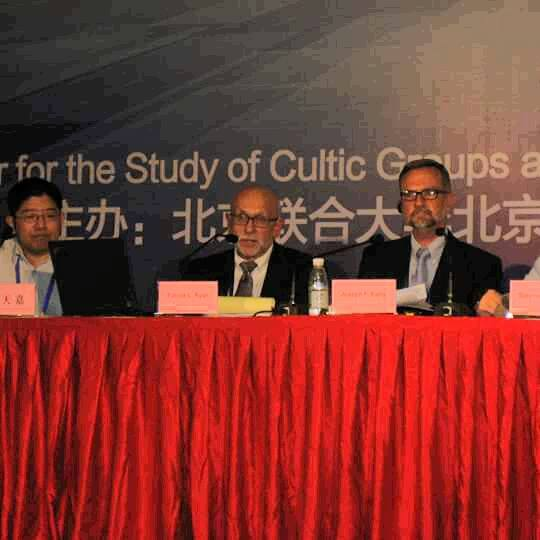 International Symposium for the Study of Cultic Groups and Religious Culture