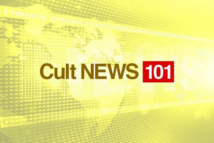 Cult News 101