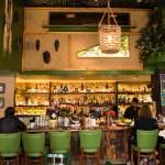 Longitude Tiki Bar Review | Oakland, CA