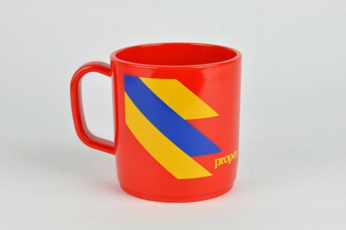 El Pibe Mug by Proper Magazine