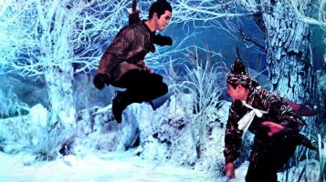 one armed swordsman review 3