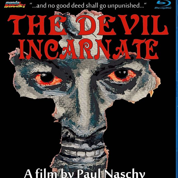 the devil incarnate blu-ray