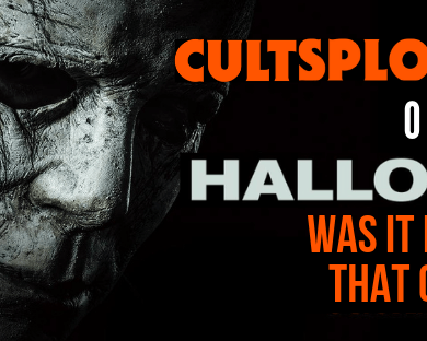 cultsploitation halloween 2018