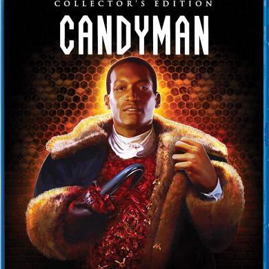 candyman scream factory blu-ray