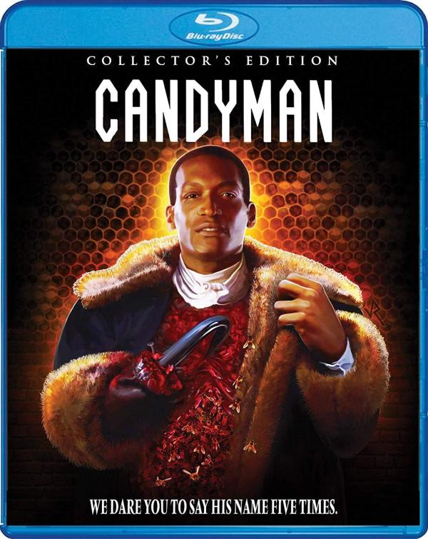 candyman scream factory blu-ray