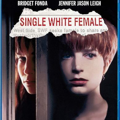 single white female blu-ray