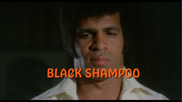 Black Shampoo Trailer