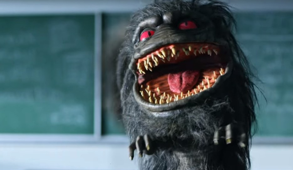 critters a new binge review 2